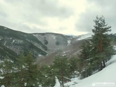 Rioja Alta-Yuso,Suso-Ezcaray-Nájera; viajes sin limite rutas de montaña nieve en la sierra de madr